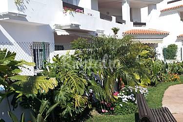 Atico con 2 habitaciones a 300 m de la playa playa for Urbanizacion jardin de la reina granada