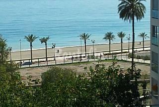 Piso en alquiler a 100 m de playa. Almería