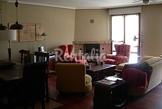 Apartment for 7 people Valdezcaray Rioja (La)