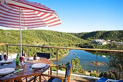 Villa de 250 m2 fantásticas vistas a Puerto Mahón Menorca