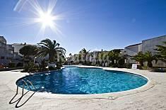 Apartamento en complejo a 50m de la playa. Tarragona