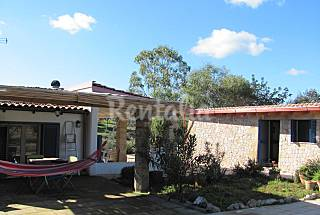 Villa with 2 bedrooms only 1500 meters from the beach Lecce