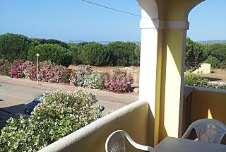 Apartamento  a 400 m de la playa Olbia-Tempio