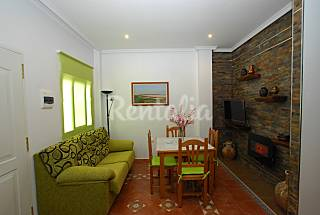 Apartment with 3 bedrooms on the beach front line Cádiz
