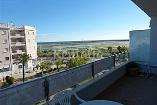 Apartamento para 4 personas a 100 m de la playa Huelva