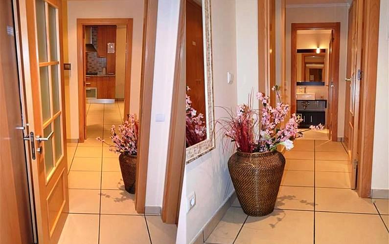 Arcos Indoors Algarve-Faro Silves Apartment - Indoors