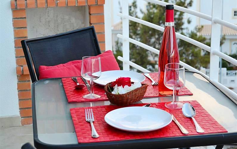 Arcos Outdoors Algarve-Faro Silves Apartment - Outdoors