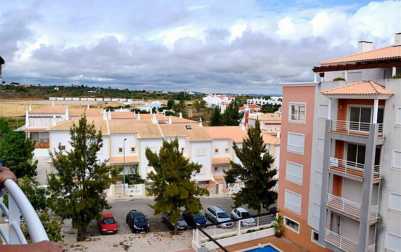 Arcos Views from the house Algarve-Faro Silves Apartment - Views from the house