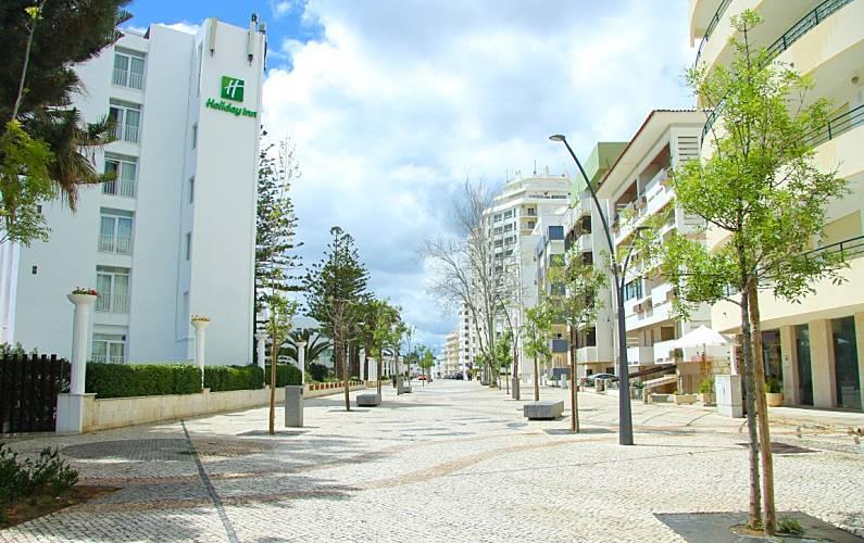 Arcos Environment Algarve-Faro Silves Apartment - Environment