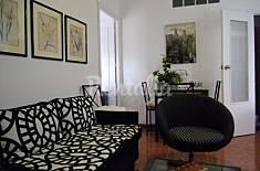 Fantastique appartement dans la Alameda de Hércule Séville