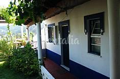 Casa para 2-4 pessoas a 4 km da praia de Odeceixe Beja