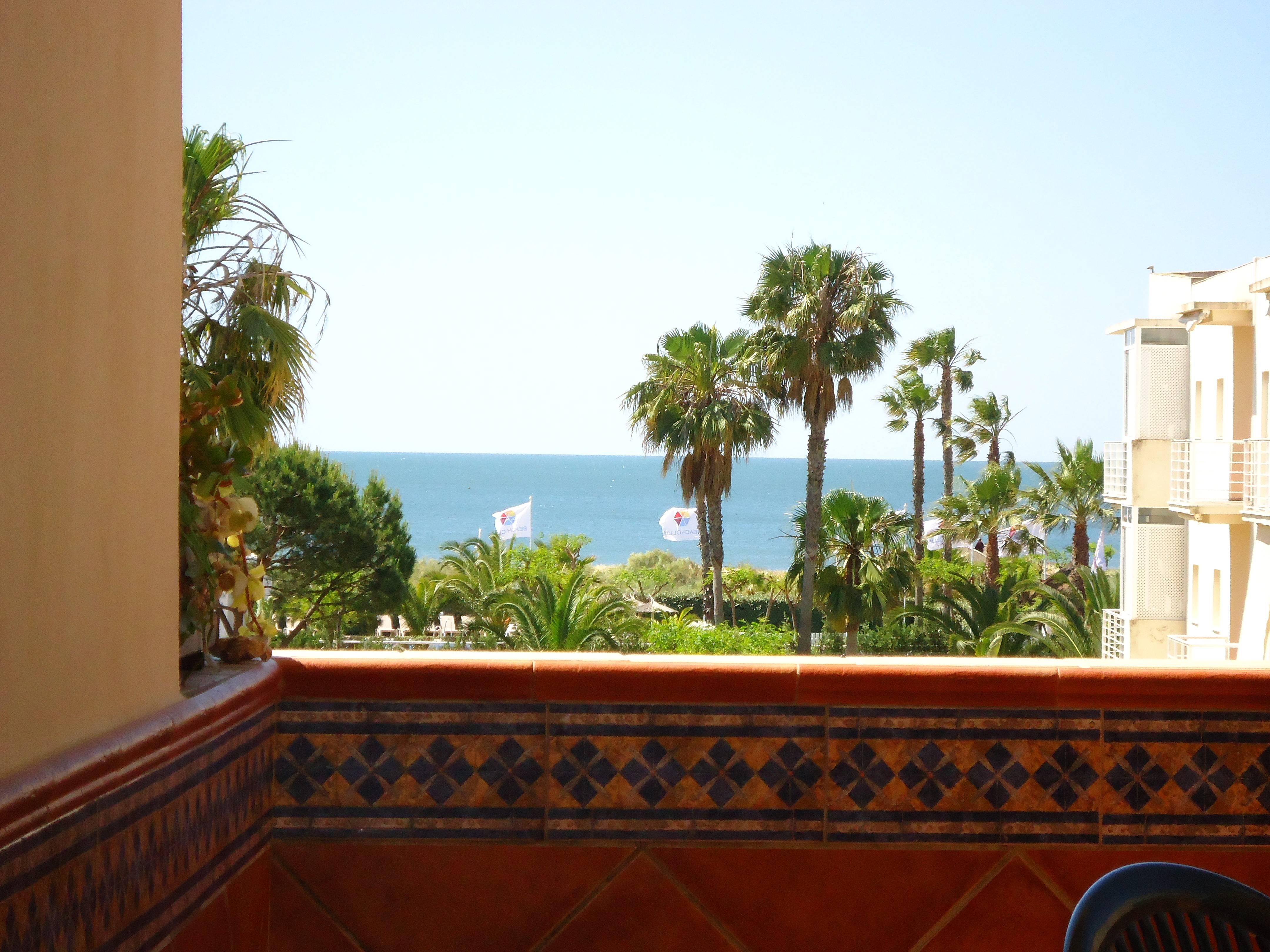 Appartement pour 4 personnes 50 m de la plage - Rentalia islantilla ...