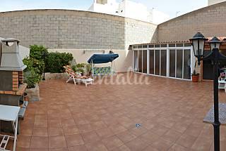 Apartamento de 3 habitaciones a 800 m de la playa Alicante