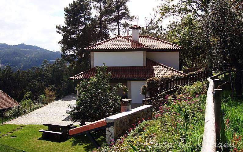 Casa da Várzea - Alojamento Local Aveiro
