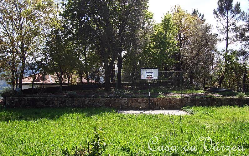 Casa Exterior da casa Aveiro Sever do Vouga Villa rural - Exterior da casa