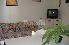 Wohnung mit Waschmaschine und Klima Udine