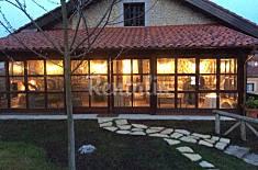 Villa con piscina a 20 min de playa, 6 habitacione Asturias