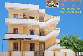 Casa Vacanze Donn'anna ringrazia 2016 wifi free Lecce