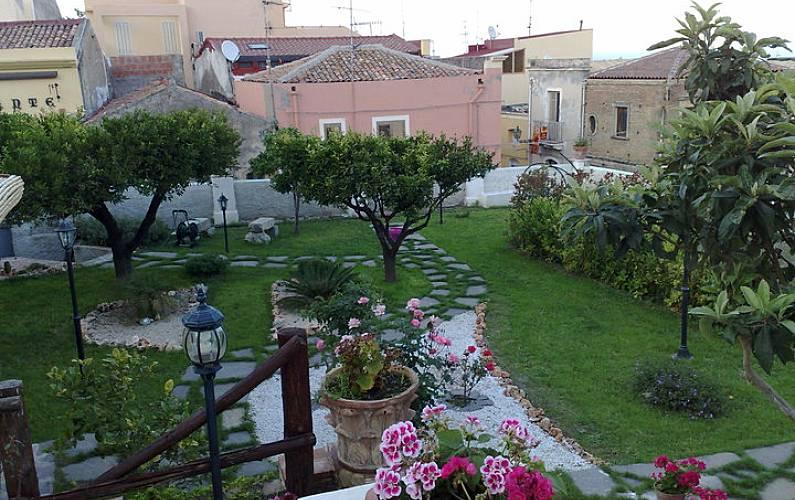 Villa per 7-9 persone a 600 m dalla spiaggia Messina