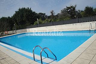 Apartment for rent only 200 meters from the beach Cantabria