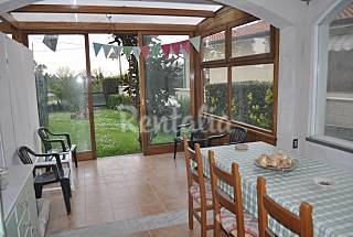 Casa in affitto a 4 km dalla spiaggia Lucca