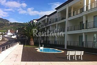 Apartment with 4 bedrooms only 150 meters from the beach São Miguel Island