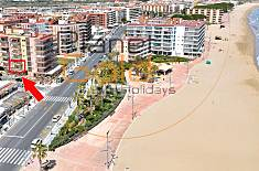 Precioso apartamento La Pineda 1 linea de playa Tarragona