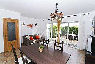 Casa de 3 habitaciones a 400 m de la playa Tarragona