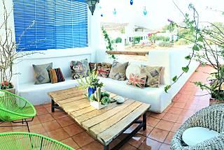 Casa en el Parque Natural de Cabo de Gata