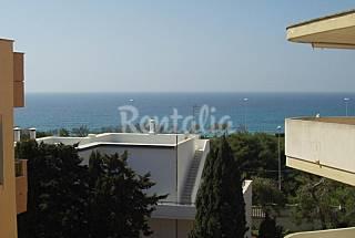 Bilocale al mare a Gallipoli Lido San Giovanni Lecce