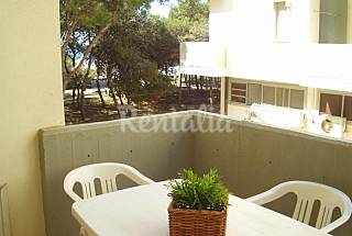 Apartment for 4-6 people only 50 meters from the beach Lecce