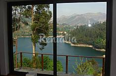 House in Geres w/ 3 rooms - River Beach 2 minutes  Braga