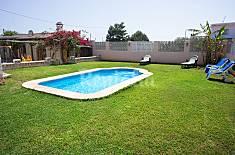 Casa de 6 habitaciones a 2000 m de la playa Valencia