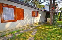 Villa para 6-7 personas a 300 m de la playa Udine