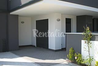Casa in affitto a 50 m dalla spiaggia Ferrara