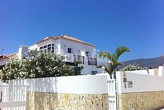 Villa en location à 500 m de la plage Ténériffe