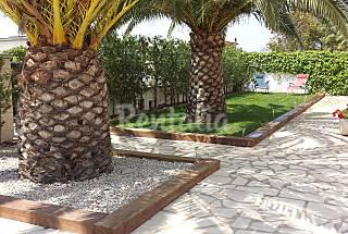 Villa en location à 200 m de la plage Tarragone