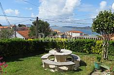 House with 1 bedroom only 500 meters from the beach Pontevedra
