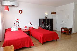Apartment for rent only 100 meters from the beach Ibiza