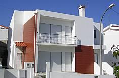 Villa con 2 stanze a 550 m dal mare Leiria