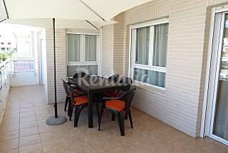 Apartamento a 150 m de la playa y 500 de la ciudad Alicante