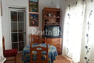Appartamento con 2 stanze a 60 m dal mare Almería