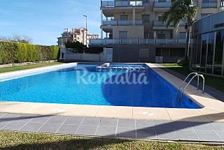 Ático en alquiler en Oliva Nova Golf Valencia
