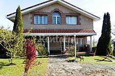 Villa de 5 chambres à 3 km de la plage Asturies