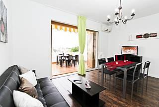 Apartamento para 2-4 personas a 50 m de la playa Tarragona