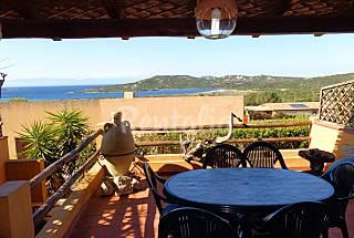 Villa en alquiler a 500 m de la playa Olbia-Tempio