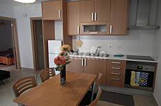 Apartment for 2-4 people only 50 meters from the beach Lisbon