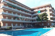 Wohnung 1 Zimmer, Pool, 300 Meter zum Strand Udine