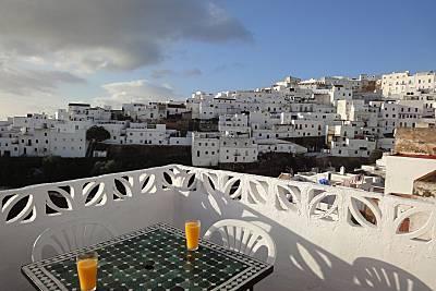Casa para 4 personas a 7 km de la playa Cádiz