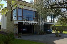 Villa für 6 Personen in Mollaneda Cantabria